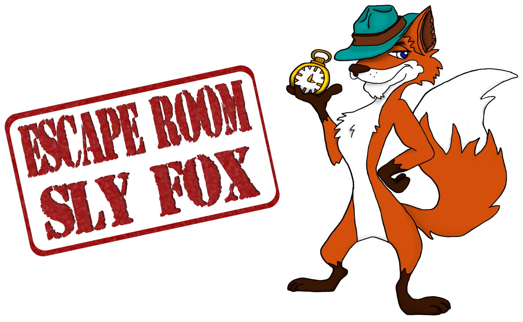 Escape Room Sly Fox